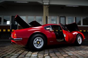 Ferrari Dino Bild 5 drehungfilter
