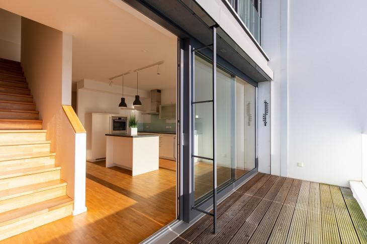 Dybeck Maisonette LG Interior-38